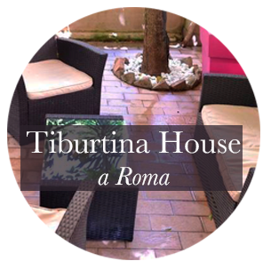 Tiburtina House a Roma